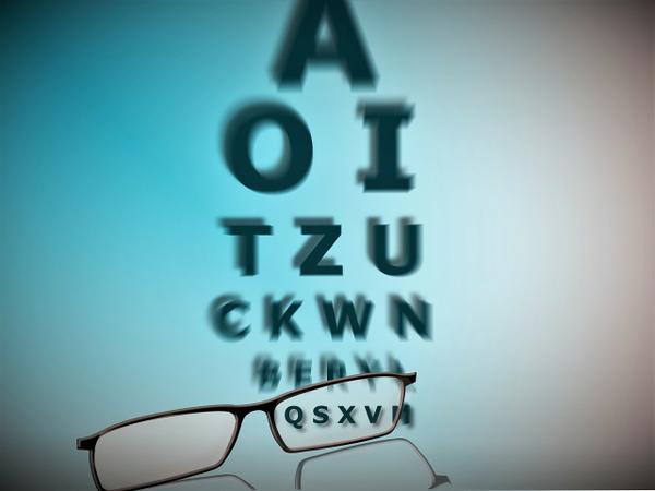 Wizyta u dobrego okulisty