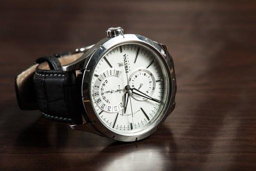 Zakup dobrego zegarka